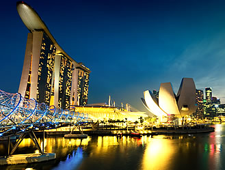 シンガポール法人設立・進出セミナー