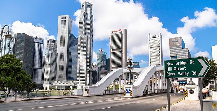 シンガポール法人設立コラム・イメージ画像